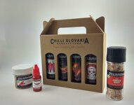 Chilli Set 4 YOU